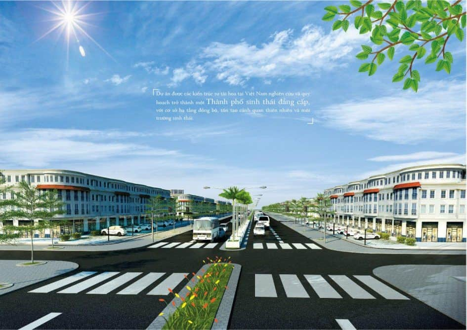 du an tay nam center golden land 8 - Dự án Tây Nam Center Golden Land